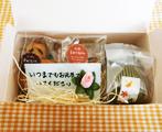 第2とんぼ作業所 焼菓子